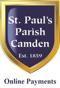St Pauls Parish Crest Copy